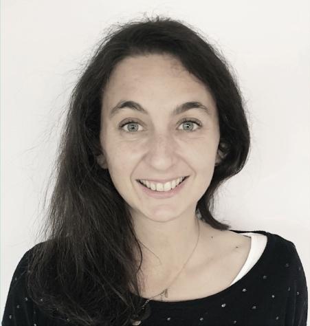 Caroline Baché