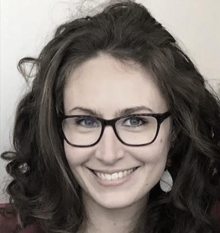 Julie Pernelle