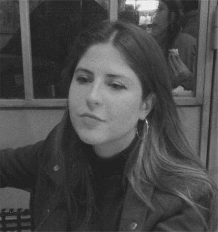 Oriana Calcamo