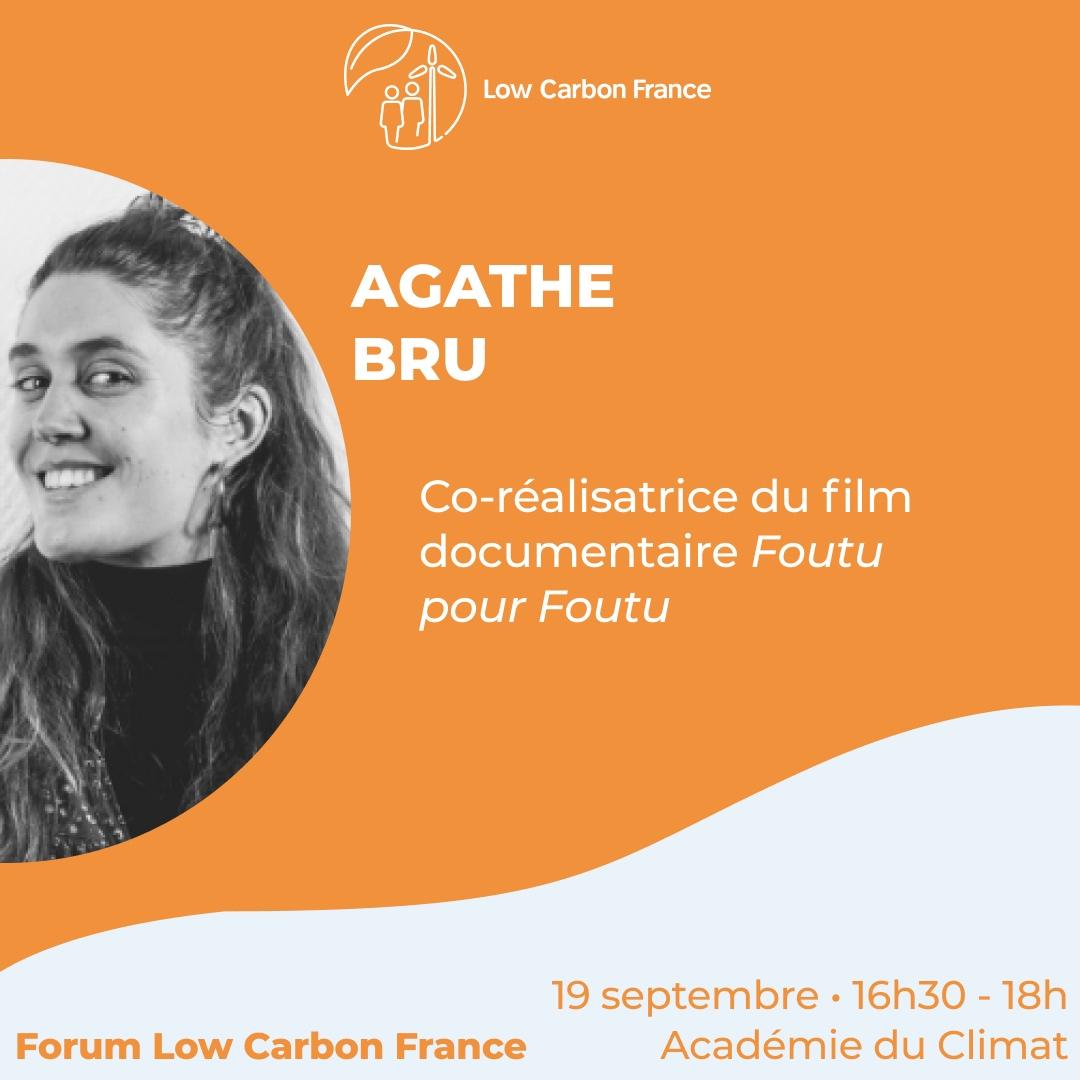 Agathe Bru