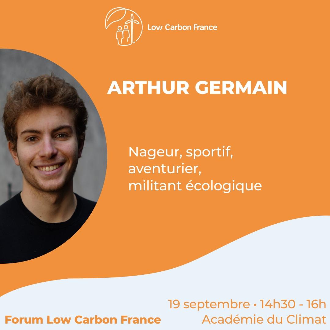 Arthur Germain