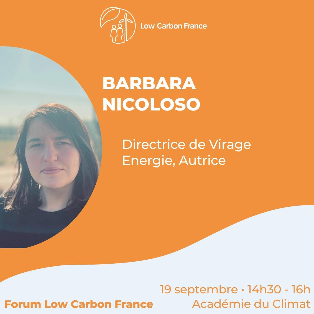 Barbara Nicoloso
