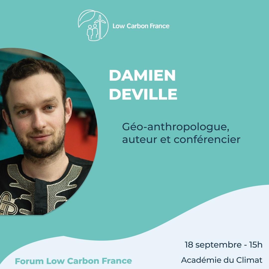 Damien Deville