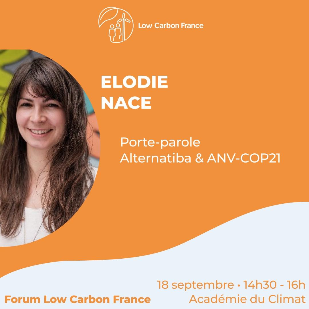 Elodie Nace