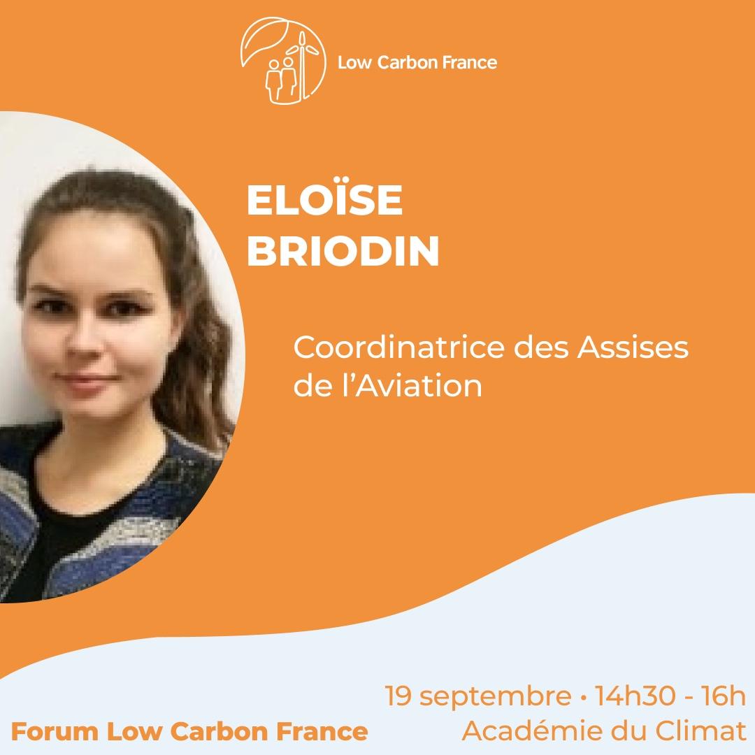 Eloïse Briodin