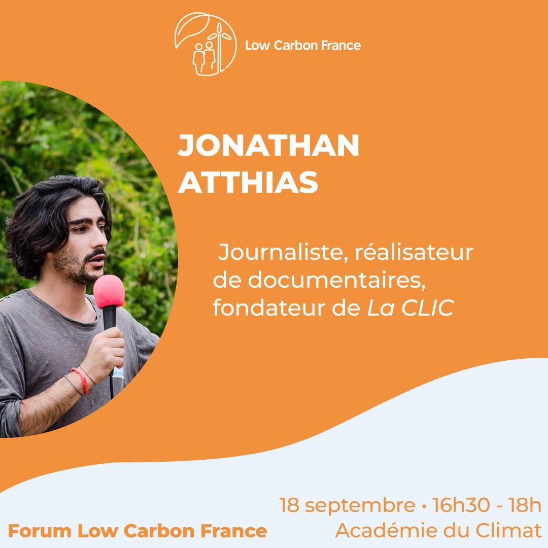 Jonathan Atthias