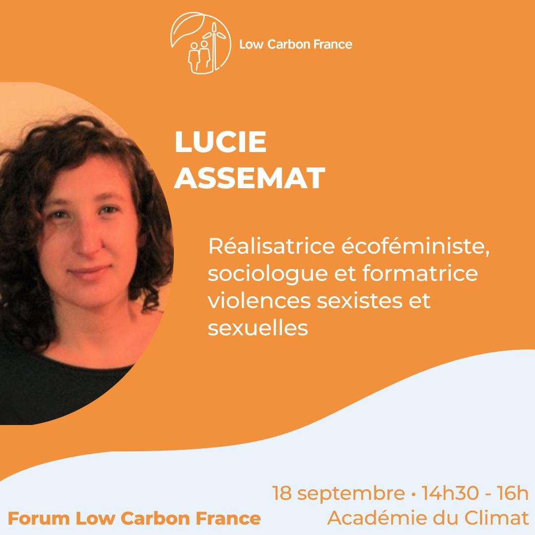 Lucie Assemat