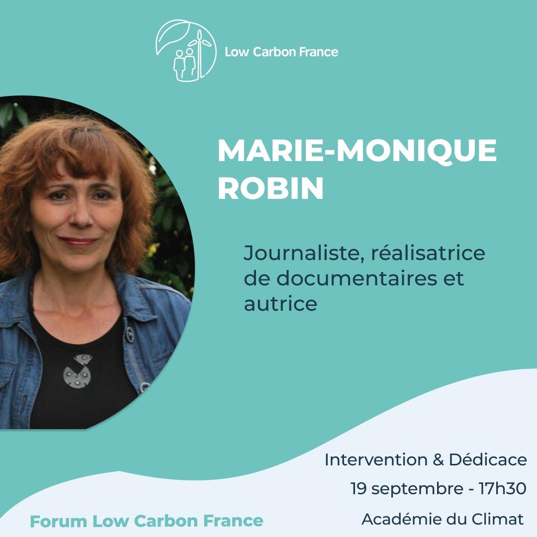 Marie-Monique Robin