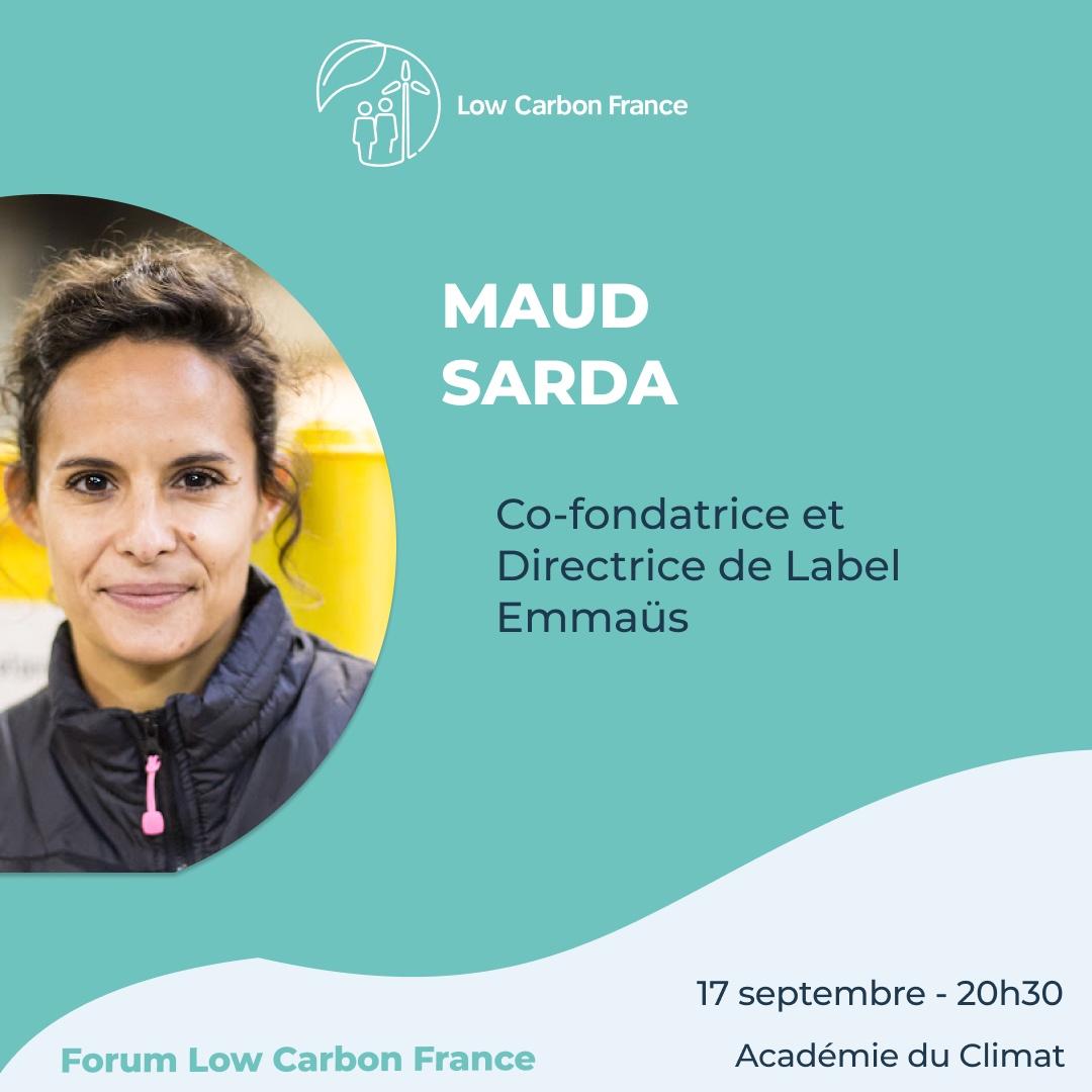 Maud Sarda