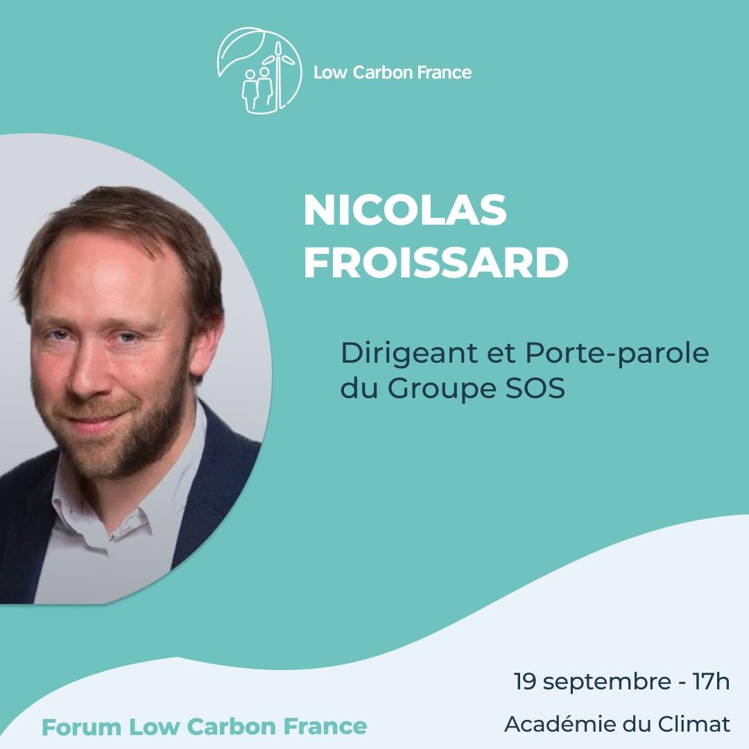 Nicolas Froissard