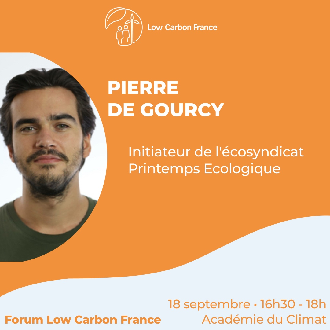 Pierre de Gourcy