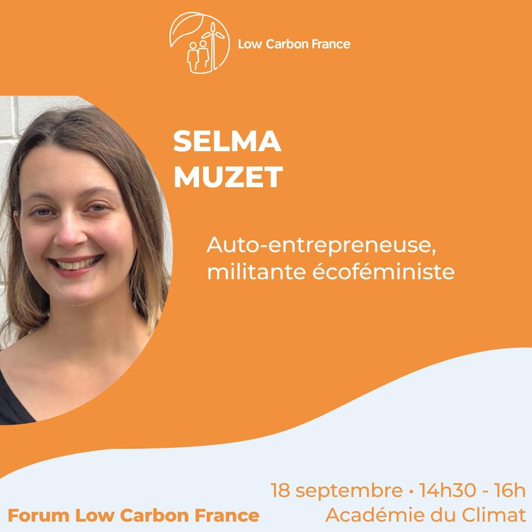 Selma Muzet