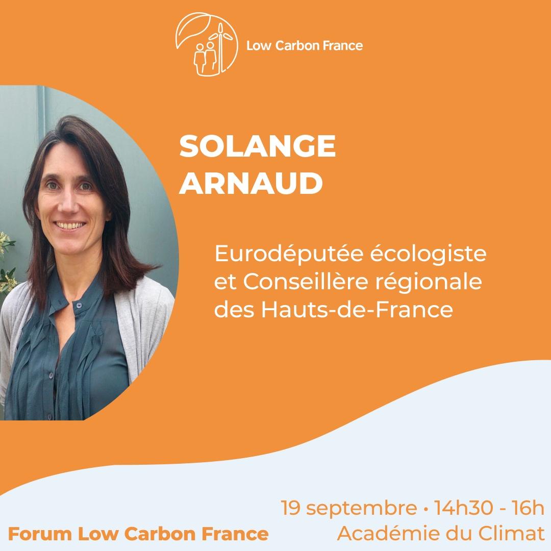 Solange Arnaud