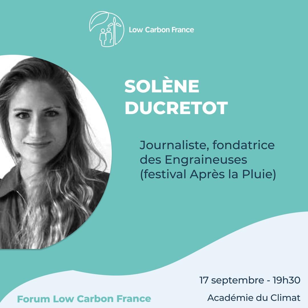 Solène Ducretot