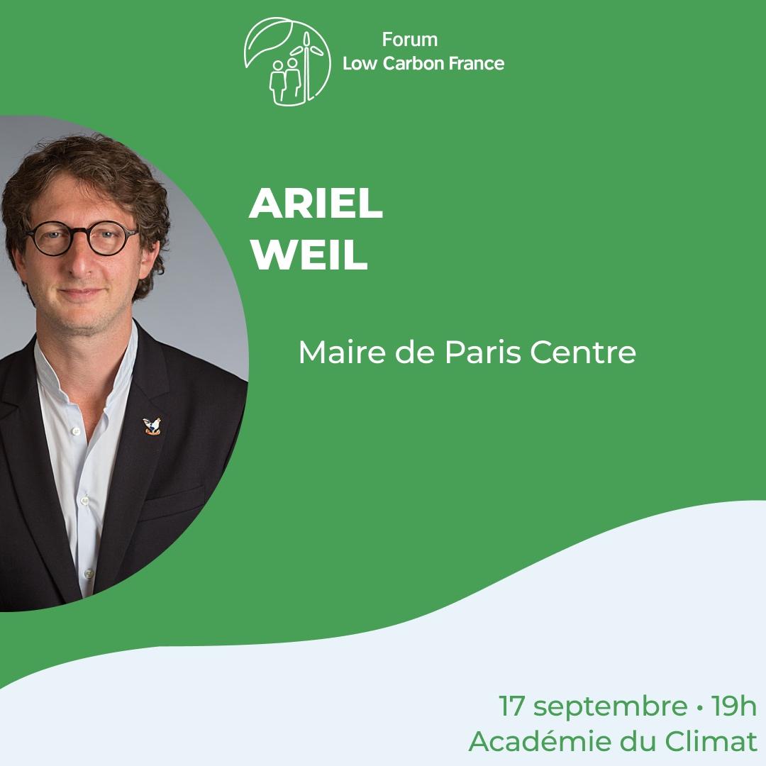 Ariel Weil
