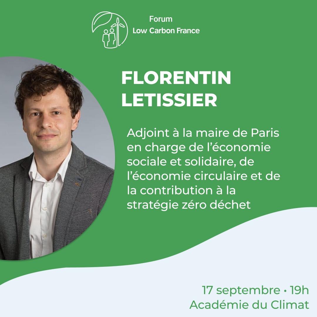 Florentin Letissier